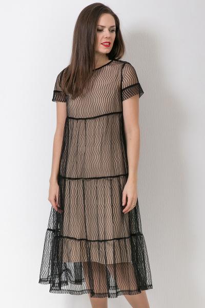 Платье, П-618/1